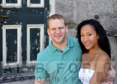 Jun 14, 2014 Lynn Lee & Sean LaFlamme, Engagement shoot
