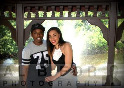 Jun 15, 2014 Jasmin Myers Graduation & Engagement party