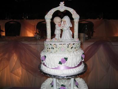 June 2004 - Paul and Galang's Wedding