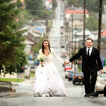 Juneau Wedding: Olga & Dmitry by Joe Connolly