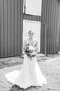 00099-©ADHPhotography2019--JustinMattieBell--Wedding--September28bw
