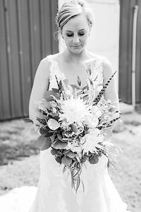 00105-©ADHPhotography2019--JustinMattieBell--Wedding--September28bw