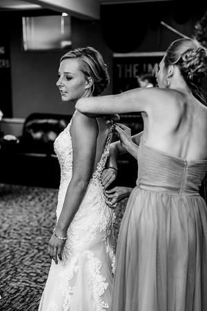 00055-©ADHPhotography2019--JustinMattieBell--Wedding--September28bw
