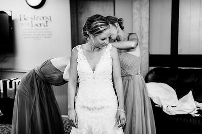 00050-©ADHPhotography2019--JustinMattieBell--Wedding--September28bw