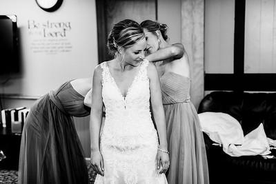00051-©ADHPhotography2019--JustinMattieBell--Wedding--September28bw
