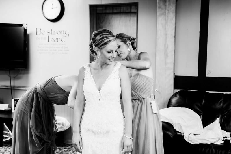 00047-©ADHPhotography2019--JustinMattieBell--Wedding--September28bw