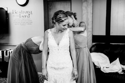 00049-©ADHPhotography2019--JustinMattieBell--Wedding--September28bw