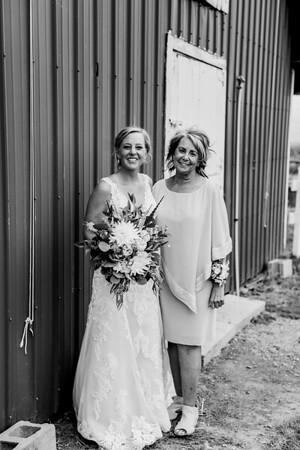 00569-©ADHPhotography2019--JustinMattieBell--Wedding--September28bw