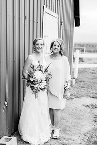 00572-©ADHPhotography2019--JustinMattieBell--Wedding--September28bw