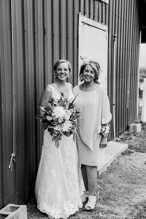 00570-©ADHPhotography2019--JustinMattieBell--Wedding--September28bw
