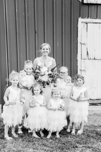 00740-©ADHPhotography2019--JustinMattieBell--Wedding--September28bw