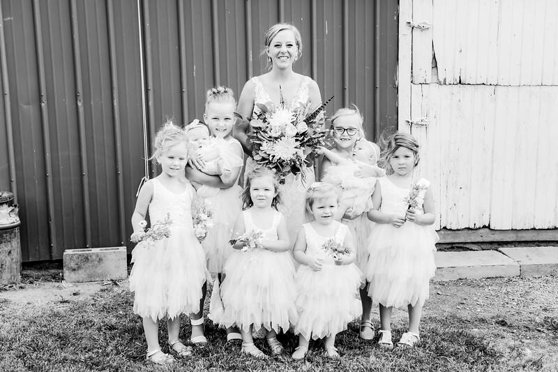 00733-©ADHPhotography2019--JustinMattieBell--Wedding--September28bw