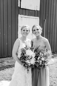 00184-©ADHPhotography2019--JustinMattieBell--Wedding--September28bw