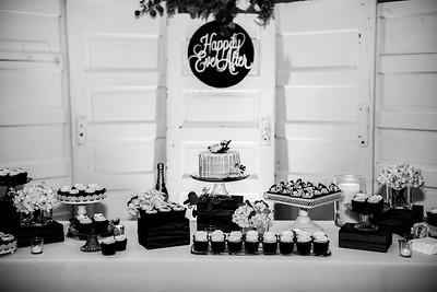 02781-©ADHPhotography2019--JustinMattieBell--Wedding--September28bw