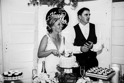 02784-©ADHPhotography2019--JustinMattieBell--Wedding--September28bw