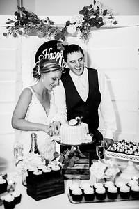 02791-©ADHPhotography2019--JustinMattieBell--Wedding--September28bw