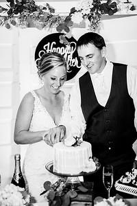 02785-©ADHPhotography2019--JustinMattieBell--Wedding--September28bw