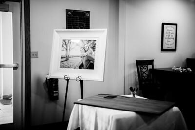 01705-©ADHPhotography2019--JustinMattieBell--Wedding--September28bw