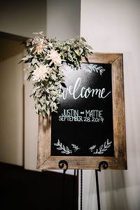 00020-©ADHPhotography2019--JustinMattieBell--Wedding--September28