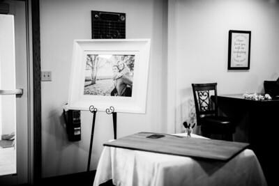 01704-©ADHPhotography2019--JustinMattieBell--Wedding--September28bw