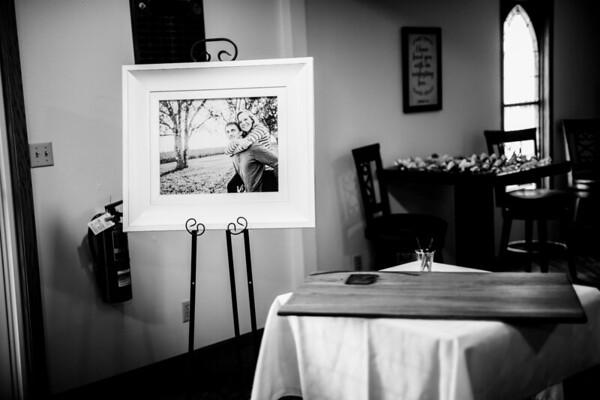 00023-©ADHPhotography2019--JustinMattieBell--Wedding--September28bw