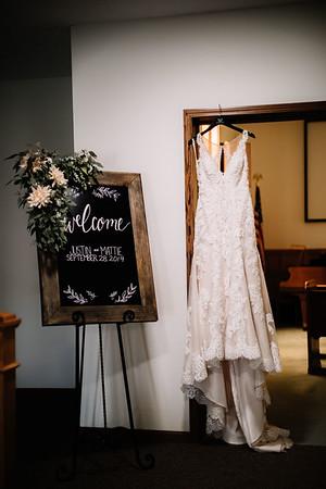 00011-©ADHPhotography2019--JustinMattieBell--Wedding--September28