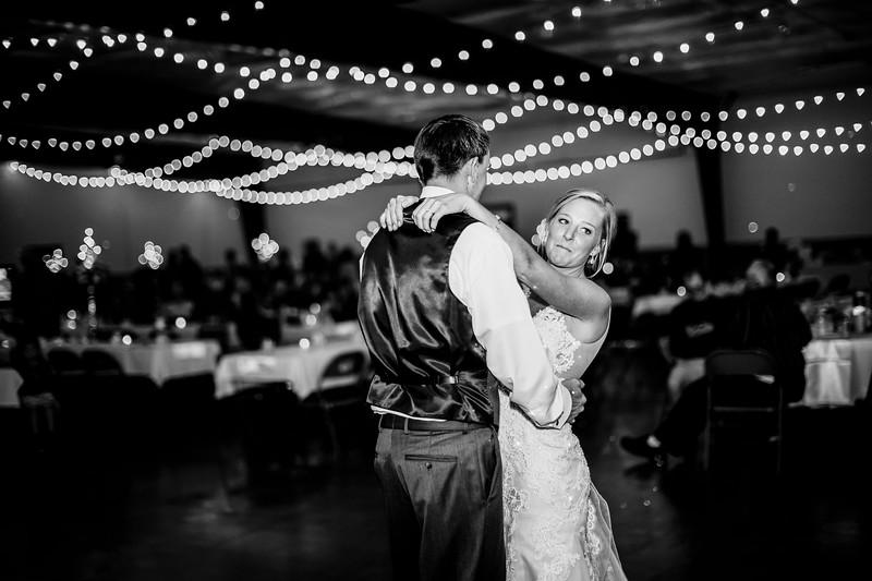02873-©ADHPhotography2019--JustinMattieBell--Wedding--September28bw