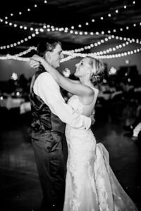 02878-©ADHPhotography2019--JustinMattieBell--Wedding--September28bw