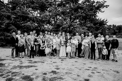 02012-©ADHPhotography2019--JustinMattieBell--Wedding--September28bw