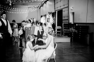 03181-©ADHPhotography2019--JustinMattieBell--Wedding--September28bw