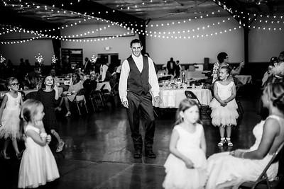 03186-©ADHPhotography2019--JustinMattieBell--Wedding--September28bw