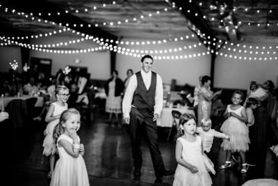 03183-©ADHPhotography2019--JustinMattieBell--Wedding--September28bw