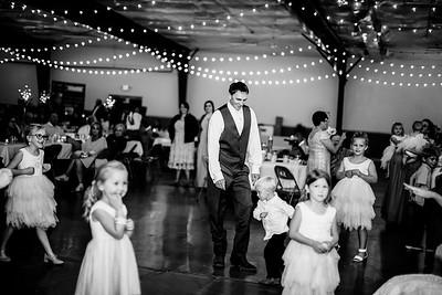 03184-©ADHPhotography2019--JustinMattieBell--Wedding--September28bw