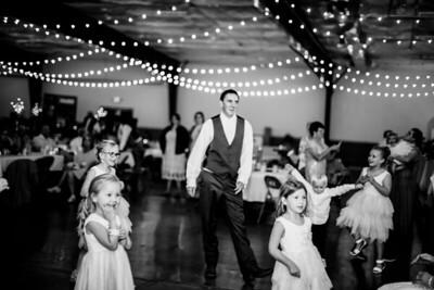 03182-©ADHPhotography2019--JustinMattieBell--Wedding--September28bw