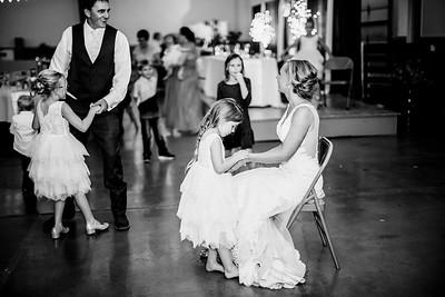 03179-©ADHPhotography2019--JustinMattieBell--Wedding--September28bw