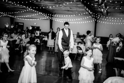 03185-©ADHPhotography2019--JustinMattieBell--Wedding--September28bw