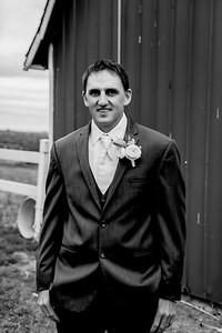 01142-©ADHPhotography2019--JustinMattieBell--Wedding--September28bw