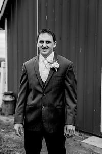 01141-©ADHPhotography2019--JustinMattieBell--Wedding--September28bw