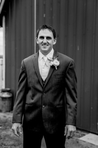01136-©ADHPhotography2019--JustinMattieBell--Wedding--September28bw