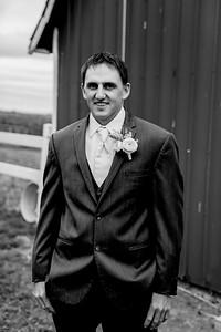 01145-©ADHPhotography2019--JustinMattieBell--Wedding--September28bw