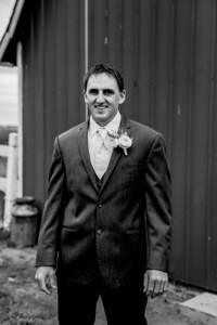 01138-©ADHPhotography2019--JustinMattieBell--Wedding--September28bw