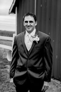 01146-©ADHPhotography2019--JustinMattieBell--Wedding--September28bw