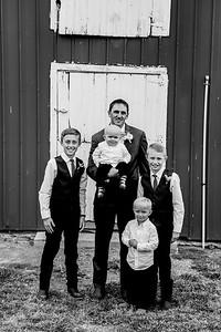 01246-©ADHPhotography2019--JustinMattieBell--Wedding--September28bw