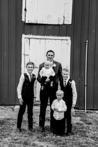 01243-©ADHPhotography2019--JustinMattieBell--Wedding--September28bw