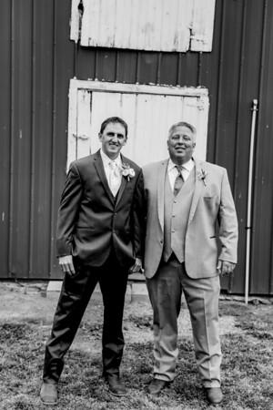 01317-©ADHPhotography2019--JustinMattieBell--Wedding--September28bw