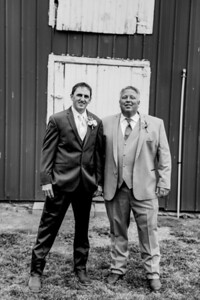 01318-©ADHPhotography2019--JustinMattieBell--Wedding--September28bw