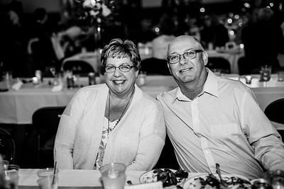 02833-©ADHPhotography2019--JustinMattieBell--Wedding--September28bw