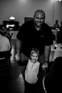 02837-©ADHPhotography2019--JustinMattieBell--Wedding--September28bw