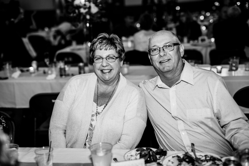 02832-©ADHPhotography2019--JustinMattieBell--Wedding--September28bw