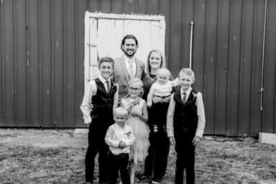 01051-©ADHPhotography2019--JustinMattieBell--Wedding--September28bw